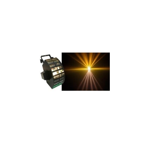 Varytec Matrix LED 5W, DMX, sonido