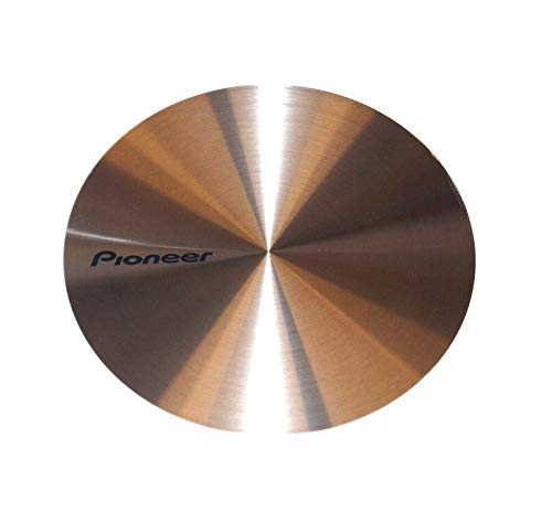Read About Insulating Spacer Decorating Sheet 501-DDJLE-2508 for Pioneer DDJ-WEGO