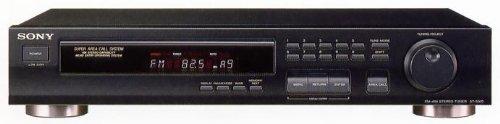 SONY ソニー ST-S510 FM/AM ステレオチューナー