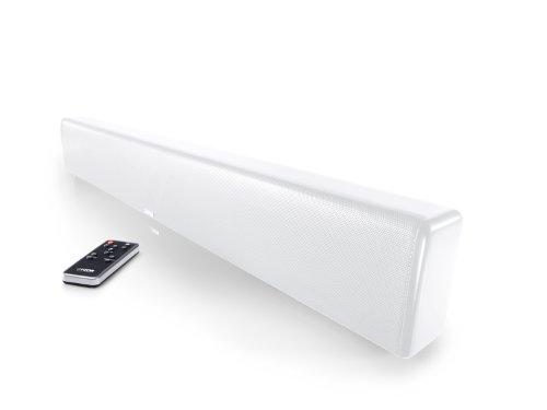 Canton DM 9 Soundbar (200 Watt) weiss
