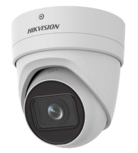 Hikvision DS-2CD2H86G2-IZS AcuSense IP 4K - Cámara de vigilancia (2,8-12 mm)