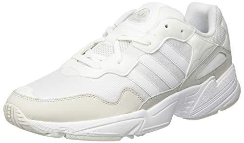 adidas Yung-96, Zapatillas para Hombre, Blanco (White Ee3682), 41 1/3 EU