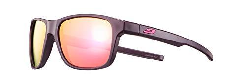 Julbo Cruiser - Gafas de sol para niña, color berenjena mate, FR: S (talla del fabricante: 10-15 años)