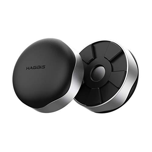 Hagibis Soporte refrigerador enfriador de portátil ergonómico y cómodo. Base magnética y...