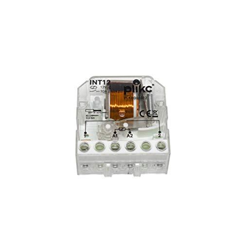 Relè elettromeccanico ad impulsi (Interruttore 12V)