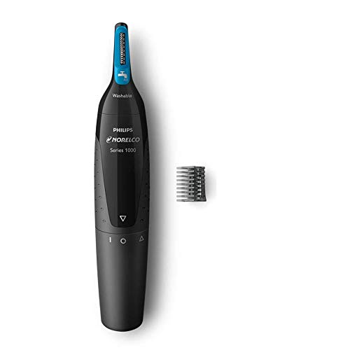 Philips Norelco NT1700 Nose/ear/eyebrow trimmer Series 1000