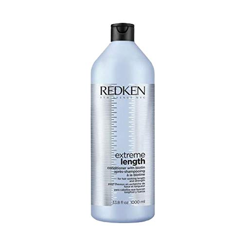 Redken Extreme Length Fortifying Conditioner 1000ml
