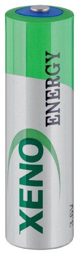 Xeno XL-060F Lithium Batterie AA (3,6V 2400 mAh)
