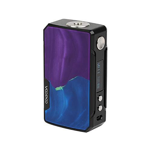 VOOPOO Drag 2 177W TC Box MOD Cigarrillo electrónico,Sin