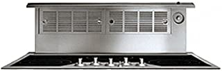 Electrolux E46DD75ESS Icon Designer Series 46-Inch Downdraft Ventilation, Stainless Steel