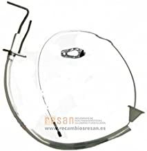 Elektrode ontsteking met afdichting