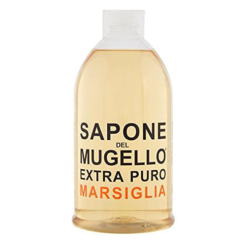 Sapone del Mugello Extra puro Marsiglia, Liquido -...