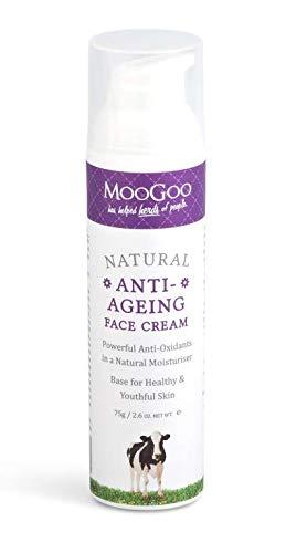 MooGoo Anti-Ageing Face Cream