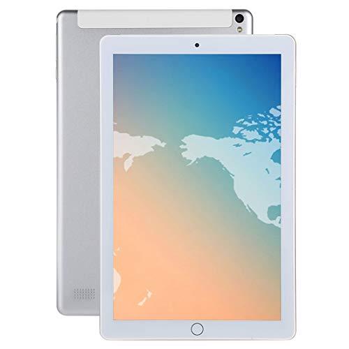 YEYOUCAI Tablet PC con Llamada telefónica 3G, 10.1 Pulgadas, 2GB + 32GB, Android 5.1 MTK6580 Quad Core 1.3GHz, Dual SIM, Soporte GPS, OTG, WiFi, Bluetooth