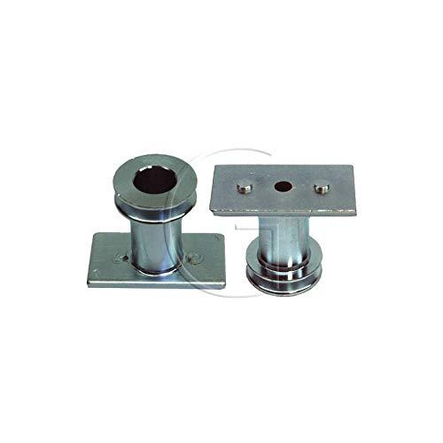 Soporte de cuchilla para MC Culloch Modele P53, P553, M53–624, P56–675, M56, P6556, pre6556, M6556, 5521, J55, 7021
