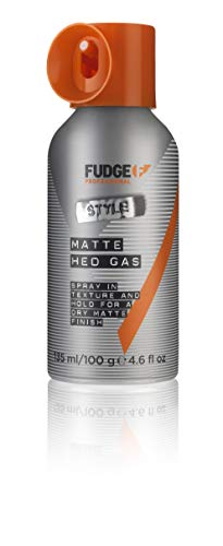 Fudge Spray structurant Matte Hed Gas 135 ml