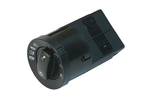 2003 audi a4 headlight switch - 4