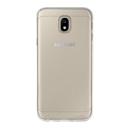 Capa para Galaxy J5 Pro (2017) em TPU - MM Case - Transparente