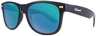 Knockaround Fort Knocks Wayfarer Sunglasses Blue FTGM2001 53 18 140 mm