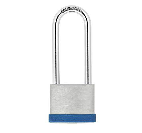 Deet TM711- 50mm PADLOCK. IDEAL FOR GARDEN SHED, TOOL BOX LOCK, GARAGE DOOR, GARDEN GATE ETC. by Deet