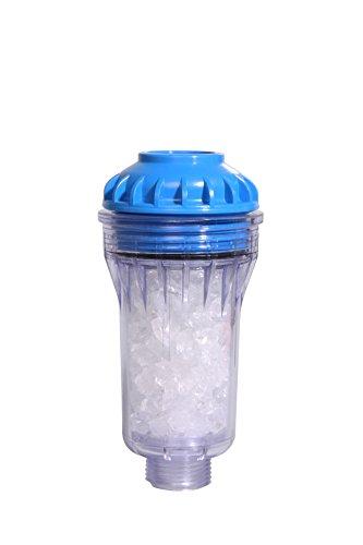 Wasch- und Spülmaschinen auf Polyphosphat-Kristallwasserfilter