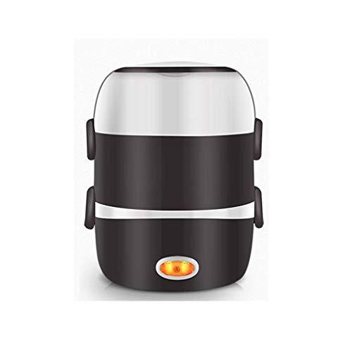 Pillowcase Plug-in-Heizungs-Lunchbox 1,8 Liter Tragbare Heizungs-Lunchbox mit großem Fassungsvermögen Faltbarer Heizkörper für Büroangestellte
