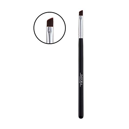 Impora London Augenbrauenpinsel / Angled Eyebrow Liner Brush