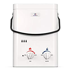 Eccotemp L5 - 1.5 GPM Portable Tankless Water Heater