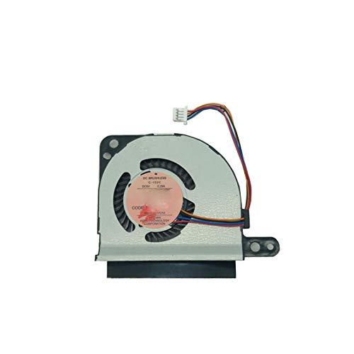 Ventilador de refrigeración de CPU para Ordenador portátil para Toshiba Portege Z30 Z30T Z30T-A Z30-A Z30-B Z30-C C15C-Z C-150C G61C0001P210 DC5V 0.29A Nuevo