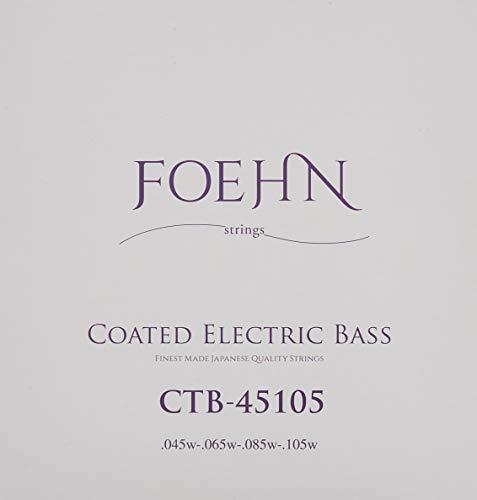FOEHN(フェーン)『ウクレレ弦 UKS-100 Soprano/Concert』