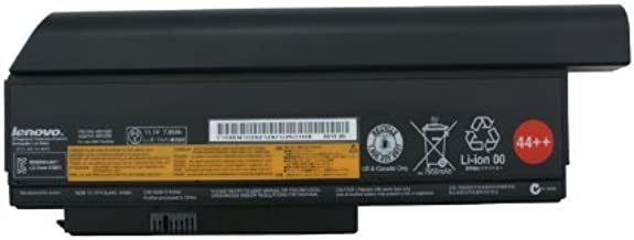 Lenovo ThinkPad 9 Cell Lithium Ion Battery 44++ ( Manufacturers P/N; 0A36307 ) 94Wh Extended Life System Battery For X220 And X230 Laptops Only