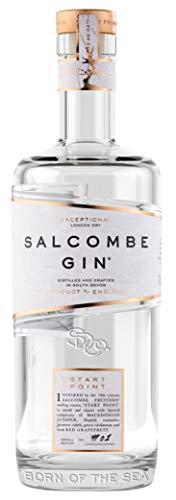 Salcombe Gin Start Point, 0,7 L, 44% Vol. – Premium London Dry Gin