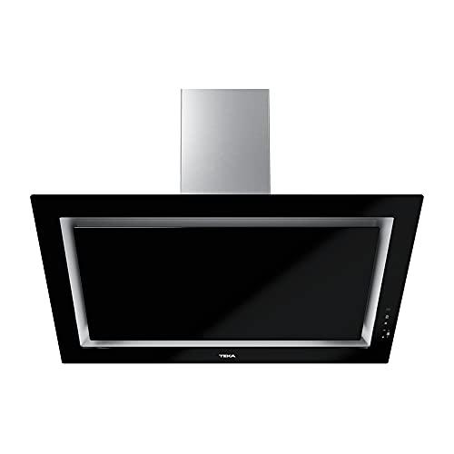 Teka | Campana decorativa vertical aspiración perimetral