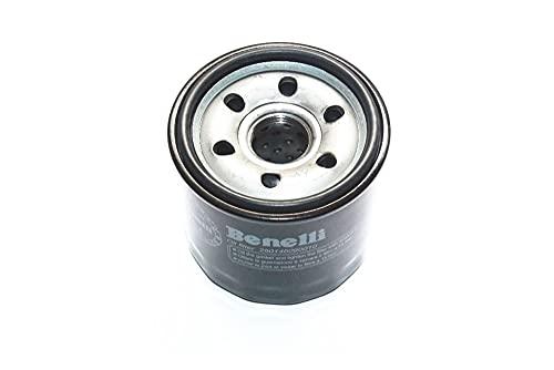 POLKMN Filtro de Aceite Adecuado para Benelli BN302 302S TNT300 STELS 300 BN600 TNT600 STELS600 Keeway RK6 RKX 300 / BN TNT 300 302 600 GT