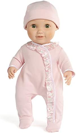You Me Baby So Sweet Doll Green Eyes 16 inches AD19921 product image