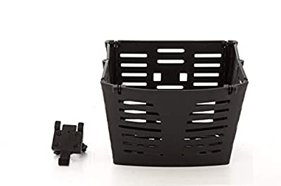 MM Healthcare Large Folding Mobility Scooter Basket