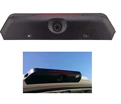 Caméras de recul Troisième feu Stop en Remplacement de la Lampe d'arrêt pour Iveco Daily VI 2015->2018 (Typ VI 6) Kamera Cam