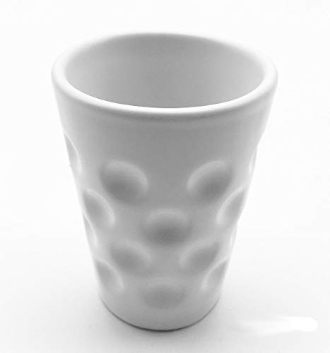 Espresso Dubbetasse - Dubbe Eierbecher - Dubbeglas Schnapsglas