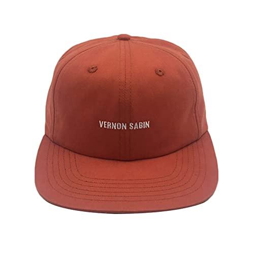 Sombrero de mujer gorras de hombre Hombres y mujeres personalizados gorra de cabeza de bordado gorra de algodón orgánico gorra de béisbol bordado de borde plano hip-hop hip-hop gorra de hip-hop