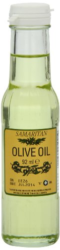Care 92ml Samaritan Olive Oil