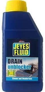 Jeyes drenaje de fluido limpiador y ambientador 500ml (308972)
