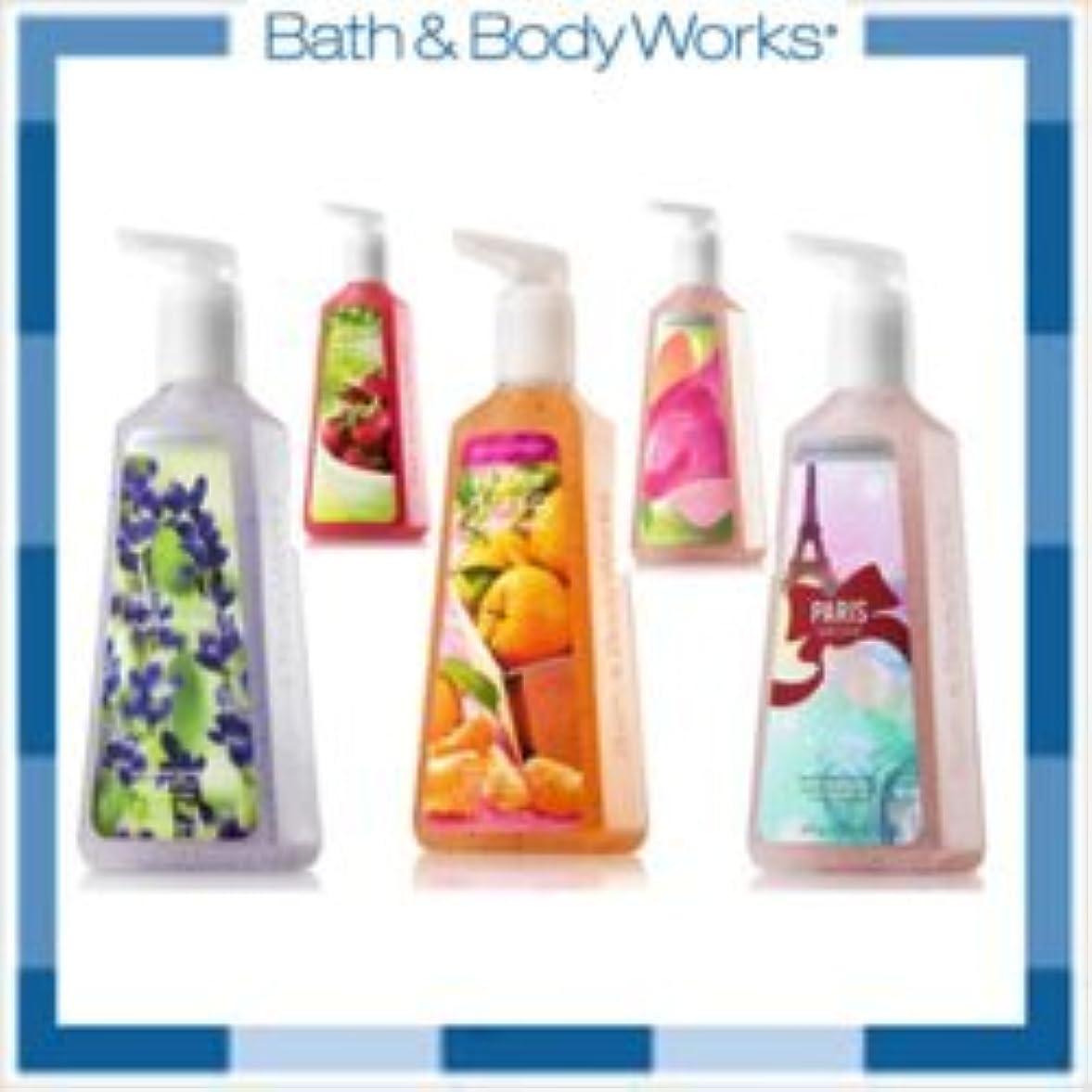 契約するノート霊Bath & Body Works ハンドソープ 8本詰め合わせセット (???????、??????????????or MIX) 【平行輸入品】 (ディープクレンジング  (8本))