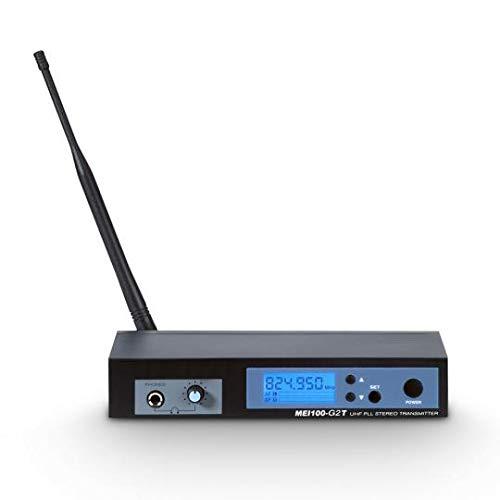 LD Systems MEI 100 G2 T Sender für LDMEI100G2 In-Ear Monitoring System