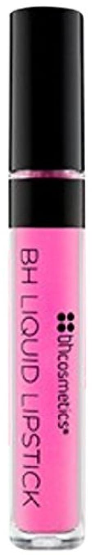 スプーンスタジアムパックBHCosmetics BHリキッドリップスティック - 長期着用マットリップスティック:プリンセス ピンク