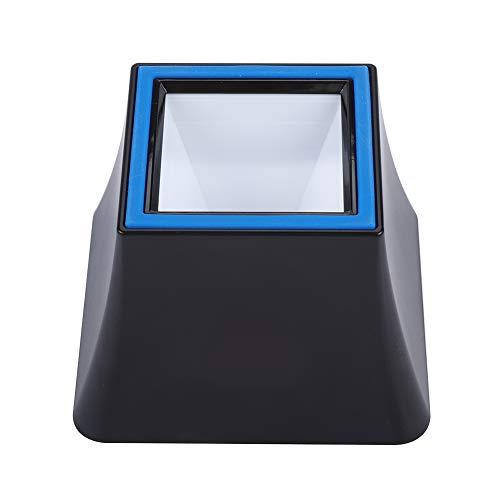 V BESTLIFE R Code Scanner 1D / 2D Barcode Reader Handsfree Scanner for Mobile Payment, Black 3d barcode scanner