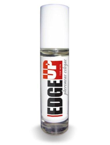 Edge Up Pheromone Cologne for Men (Attract Women) (1 Bottle)