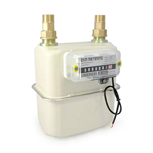 natural gas meter - 2