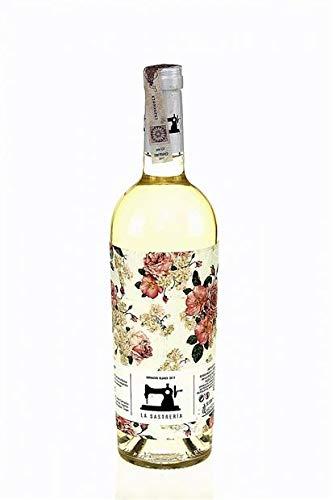 Vino Blanco La Sastreria Garnacha D.O. Cariñena botella Magnum 1,5L