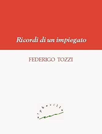 Ricordi di un impiegato (Biblioteca italiana)