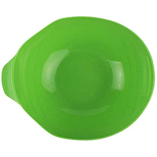 Mungowu 2 Piezas de Bolsillo de CoccióN de Silicona Plegable, Pan Reutilizable...